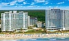 Sea Watch Resort - Myrtle Beach, SC: Stay at Sea Watch Resort in Myrtle Beach, SC, with Dates into September