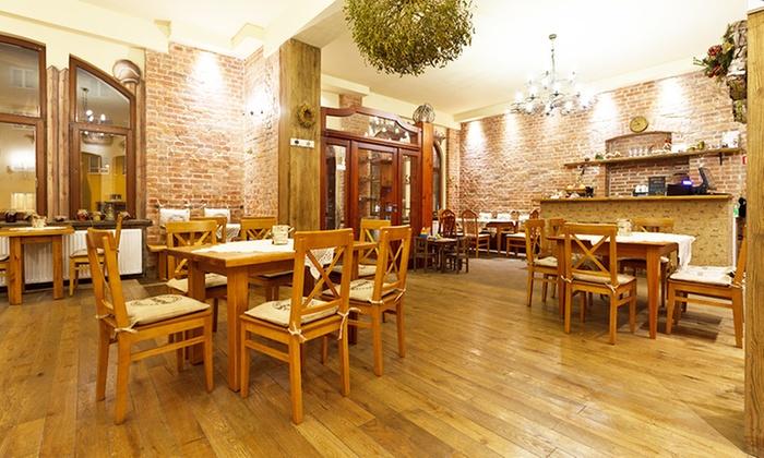 Restauracja Spiżarnia