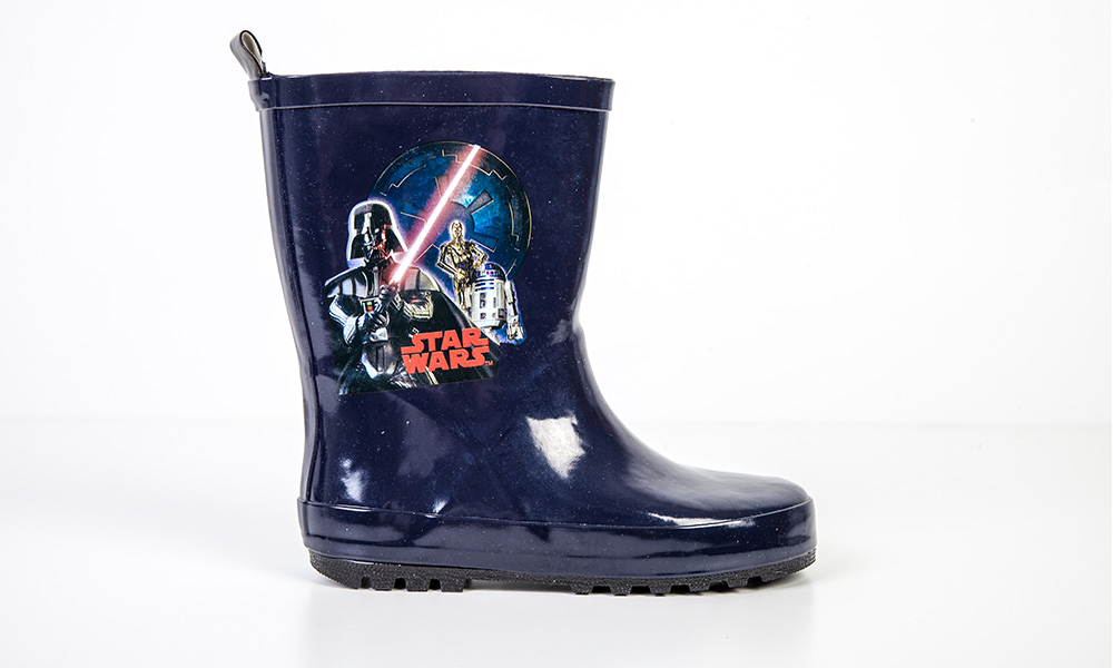 Find great deals on eBay for star wars rain boots. Shop with confidence. Skip to main content. eBay: Shop by category. Boys Star Wars The Last Jedi Black & Red Wellies Rain Boots Sizes UK Infant Brand New · Star Wars. $ From United Kingdom. Buy It Now. Free Shipping.