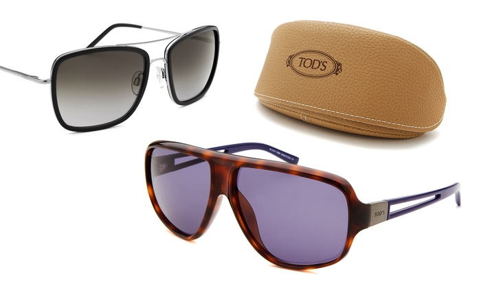 Tods Mens Sunglasses  tod s uni sunglasses groupon goods