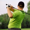 66% Off Golf Lessons