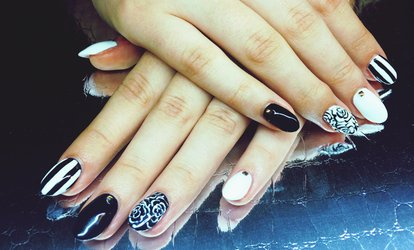 Up to 43% Off at Finest Nails