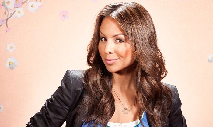Anjelah Johnson - Egyptian Room at Old National Centre: Anjelah Johnson Standup at Egyptian Room at Old National Centre on Saturday, December 6, at 8 pm (Up to 57% Off)