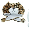 Kids' Animal Shaped Winter Hat
