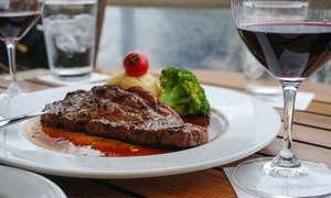Up to 45% Off American Cuisine at Jim's Place at Jim's Place, plus 6.0% Cash Back from Ebates.