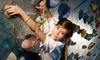 Climb Time Of Blue Ash - Blue Ash: Starter Climbing Package for Two or Four with Certification Class and Equipment Rental at Climb Time of Blue Ash (Up to 51% Off)