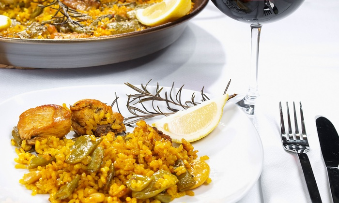 Tenth Street Basque Cafe - San Miguel: $30 for $60 Worth of Spanish Basque Cuisine at Tenth Street Basque Cafe