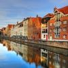 Bruges : 1 ou 2 nuits avec boisson de bienvenue et accès spa