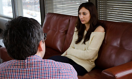 One or Three Individual or Couples Counseling Sessions at Life's Journey Counseling, LLC (Up to 62% Off)