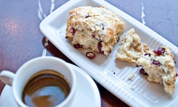 Urban Beans - Encanto: $15 for $24 Worth of Tapas, Coffee, and Specialty Drinks at Urban Beans