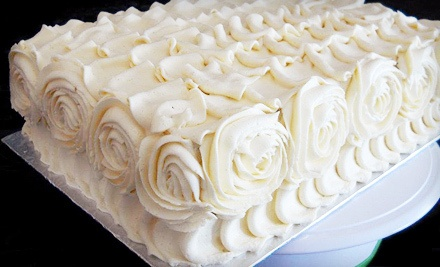 Single-Layer 10in Graduation Cake with Home Delivery (a $70 value) - Sweet Mary's in