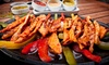Campeche Bay Cantina - Jacksonville Beach: Mexican Food and Drinks at Campeche Bay Cantina (45% Off). Two Options Available.