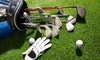 White Oaks Country Club - Newfield: 18-hole Round Of Golf with Cart For 1, 2, or 4 at White Oaks Country Club (Up to 61% Off)