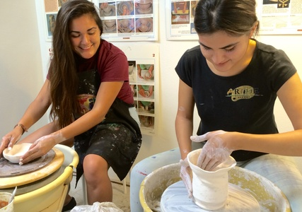 One or Three Pottery and Ceramics Classes for Adults or Kids at Artime Studio (Up to 73% Off)