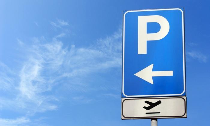 firenzeparking - Firenze: Fino a 10 giorni di parcheggio all'aeroporto di Firenze da 9,90 €