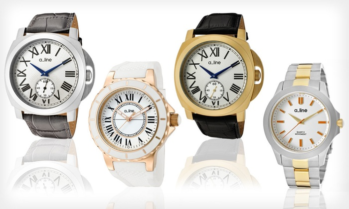 a_line Women's Watches: Up to 91% Off an a_line Women's Watch