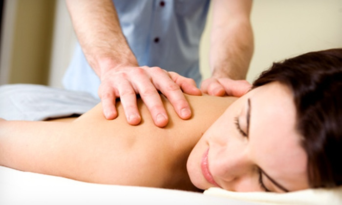 Seraphim Wellness - Westfield: $44 for $80 Worth of Massage Therapy and Health or Nutritional Counseling