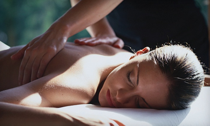 The Spa at Chicago - Edgewater: 60-Minute Massage, 60-Minute European Facial, or Both at The Spa at Chicago (Up to 57% Off)