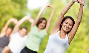 Retrobody Centrum fitness: 7-dniowy obóz kondycyjny z pełnym wyżywieniem, planem treningowym i atrakcjami za 999 zł w Retrobody Centrum fitness