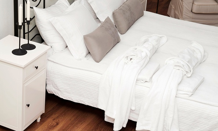 Mattress & Futon Shoppe - Multiple Locations: $49 for $200 Worth of Mattress or Futon Sets at Mattress & Futon Shoppe