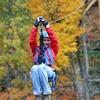 Up to 50% Off Tree Top Zipline Tour at Valley Zipline Tours