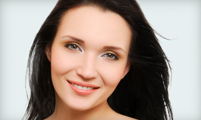 Reviv Med Spa - Millbrae: 20 Units of Botox or 60 Units of Dysport at Reviv Med Spa (Half Off)