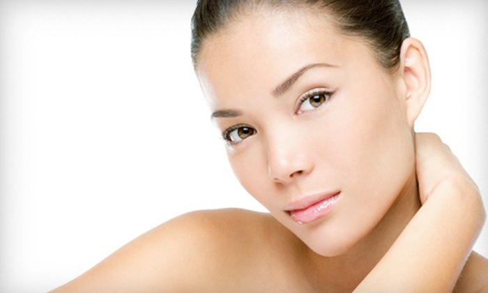 Hauser-Ross Medical Aesthetics - Sycamore: Four, Six, or Eight Microdermabrasion Treatments at Hauser-Ross Medical Aesthetics in Sycamore (Up to 80% Off)