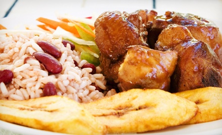 Cuban and Italian Food for Lunch or Dinner at Las Vegas Cafe (Half Off)