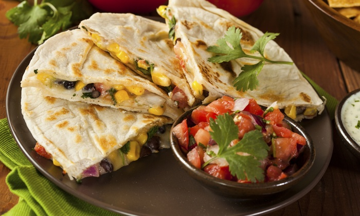 Scorpion Grill - Miller Place: $25 for $50 Worth of Mexican and American Food at Scorpion Grill