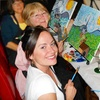 Up to 51% Off Painting Class for One or Two