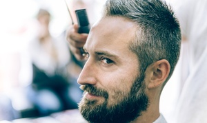 Apollo Grooming Co.: $28 for $52 Worth of Services — Apollo Grooming Co.