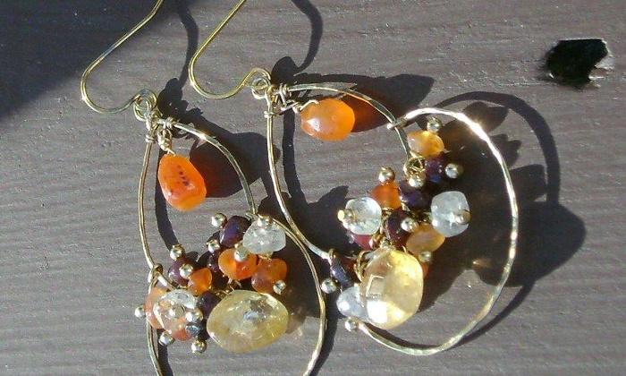 KELLYM.Jewels - Rocky Point: $20 for $40 Worth of Jewelry at KellyM.Jewels