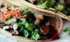 Up to 48% Off Mexican Dinner for Two at Salsa Salsa