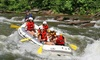 Up to 61% Off a Whitewater-Rafting Trip