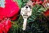 CabanyCo: One or Two Personalized Ornaments from CabanyCo (Up to 47% Off)