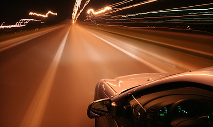 Atlanta Designated Driver - North Buckhead: $33 for $65 Worth of Designated-Driver Services at Atlanta Designated Drivers