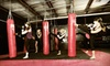 Bodyfit - Lexington-Fayette: 10 or 20 Cardio-Kickboxing Classes at Bodyfit (Up to 72% Off)
