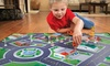 Discovery Kids Play Mat with Cars: $15 for a Discovery Kids Play Mat with Cars ($29.99 List Price). Free Shipping and Free Returns.