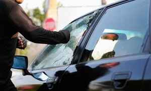 Secure Tint and Signs: Smash and Grab Security Window Film from R899 at Secure Tint and Signs (Up to 55% Off)