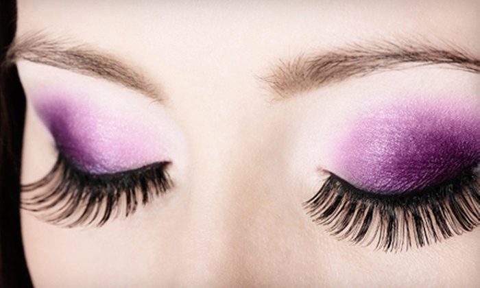 Permanent Cosmetic Effects - Gahanna: $99 for Eyelash Extensions at Permanent Cosmetic Effects in Gahanna ($200 Value)
