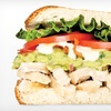 $9 for Sandwiches at Press'd The Sandwich Company
