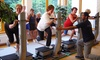 Ronnie G  LLC - North Naples: Three, Five, or Nine 30-Minute Golf/Tenis-Focused Power Plate Fitness Sessions at Ronnie G LLC (69% Off)