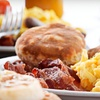Half Off at Christy's Pancake House in Wood Dale