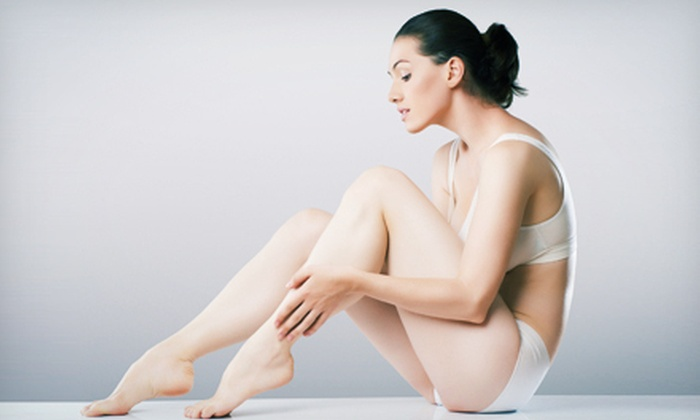 Elite Medical Skin & Laser Center - Southeast Montgomery: $299 for Eight Laser Hair-Removal Treatments at Elite Medical Skin & Laser Center (Up to $3,184 Value)