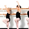 54% Off Kids' Ballet and Tap Classes