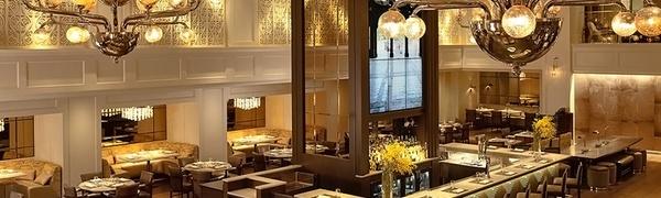 Landmark 4-Star Hotel near Manhattan Attractions