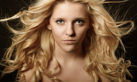 Hair-Service Package at Salon Miro (Up to 53% Off). Three Options Available.