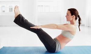 YogaDownload.com: 3- or 12-Month Membership with Unlimited Online Classes from YogaDownload.com (Up to 68% Off)