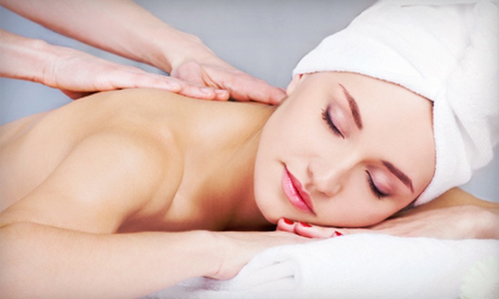 Revitalizing Hands - Clark Place: 60- or 90-Minute Massage at Revitalizing Hands (Up to 57% Off)