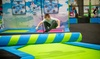 Up to 48% Off Jump Pass at Sky's The Limit